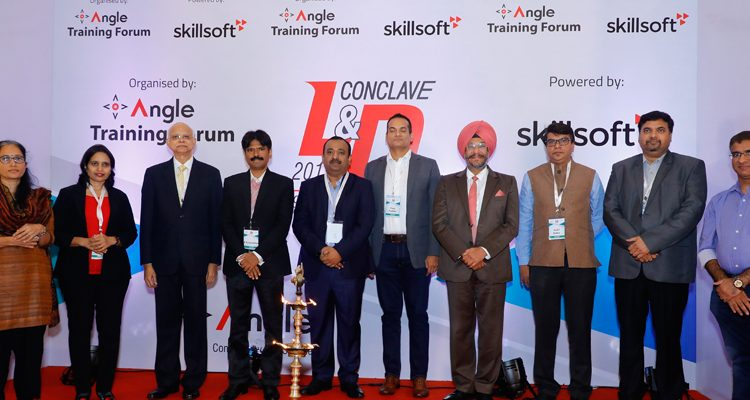 Angle L&D Conclave' organised in Mumbai - Express Pharma