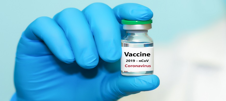 Prep for COVID-19 vaccine distribution as soon as late October: US CDC -  Express Pharma